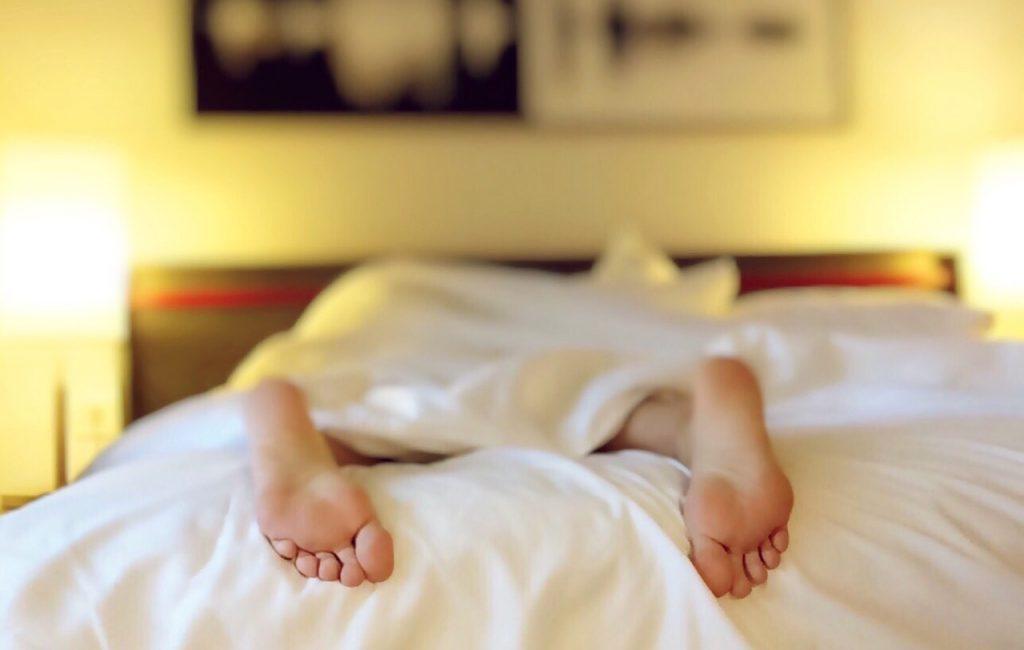 Weltschlaftag – Schlafen gegen Stress und Burnout?